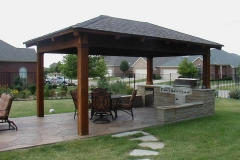 0014_Gazebo-construction-in-Markham